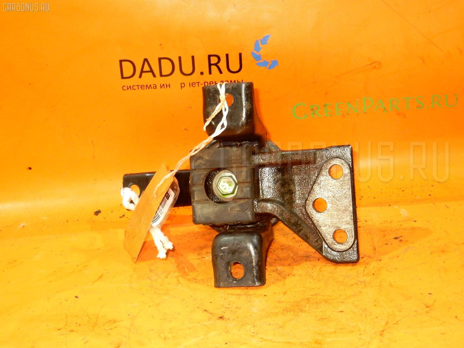 Подушка двигателя MITSUBISHI DION CR6W 4G94 Фото 1