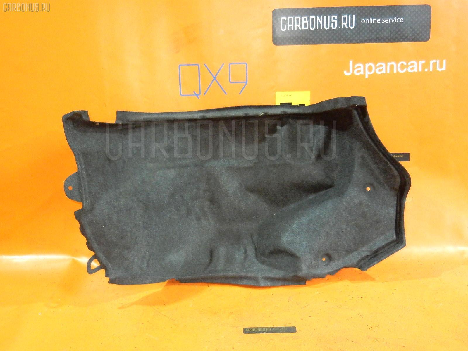 Обшивка багажника TOYOTA CHASER JZX100 Фото 3