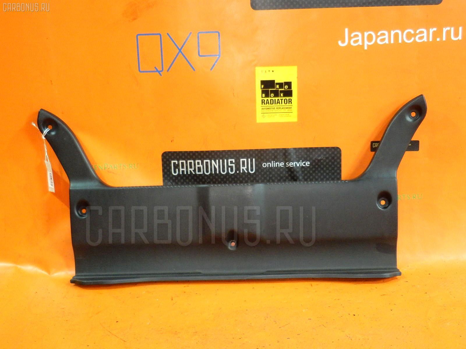 Обшивка багажника TOYOTA CHASER JZX100 Фото 5