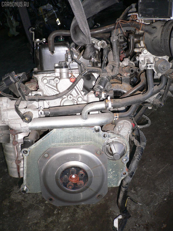 Двигатель MITSUBISHI LANCER CEDIA CS2V 4G15 Фото 5