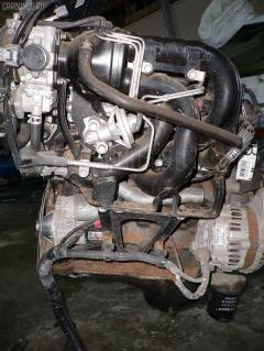 Двигатель MITSUBISHI LANCER CEDIA CS2V 4G15 Фото 8