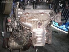 Двигатель MITSUBISHI LANCER CEDIA CS2V 4G15 Фото 3