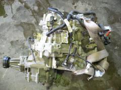 КПП автоматическая SUZUKI SWIFT ZD72S K12B Фото 2