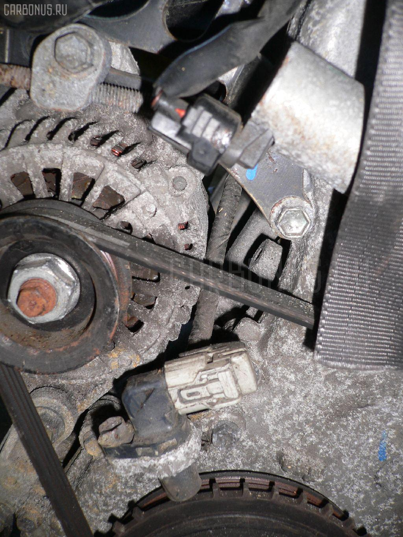 Двигатель SUZUKI WAGON R MH23S K6A Фото 5