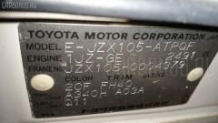 Двигатель TOYOTA MARK II JZX105 1JZ-GE Фото 9
