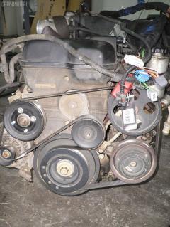 Двигатель TOYOTA MARK II JZX105 1JZ-GE