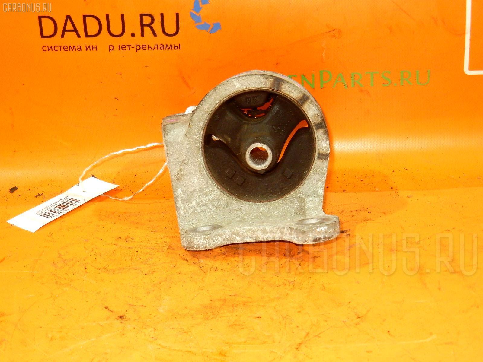 Подушка двигателя MITSUBISHI LANCER CEDIA CS2V 4G15 Фото 1