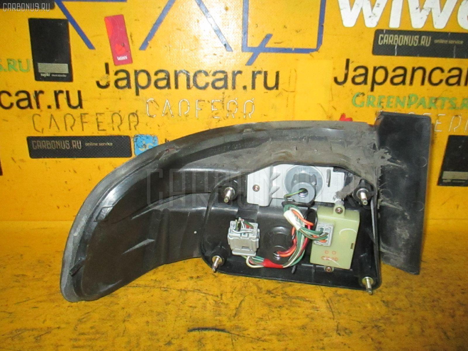 Стоп Honda Ascot innova CB3 Фото 1