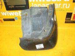 Брызговик на Honda Inspire UA4 Фото 1