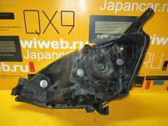 Фара на Honda Life JB5 P6695, Правое расположение