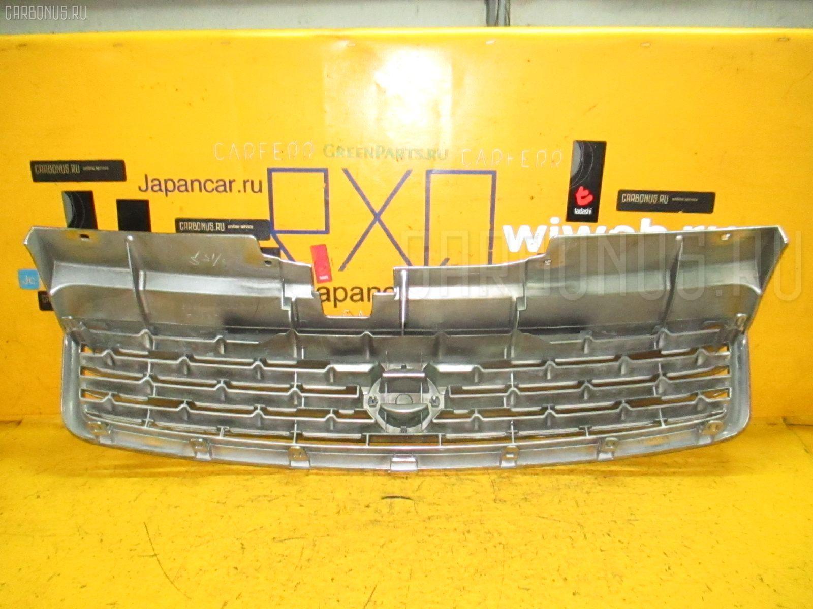 Решетка радиатора NISSAN STAGEA NM35. Фото 8