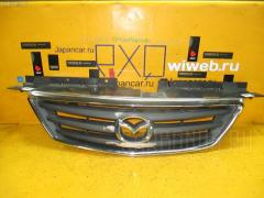 Решетка радиатора MAZDA MPV LW3W Фото 1