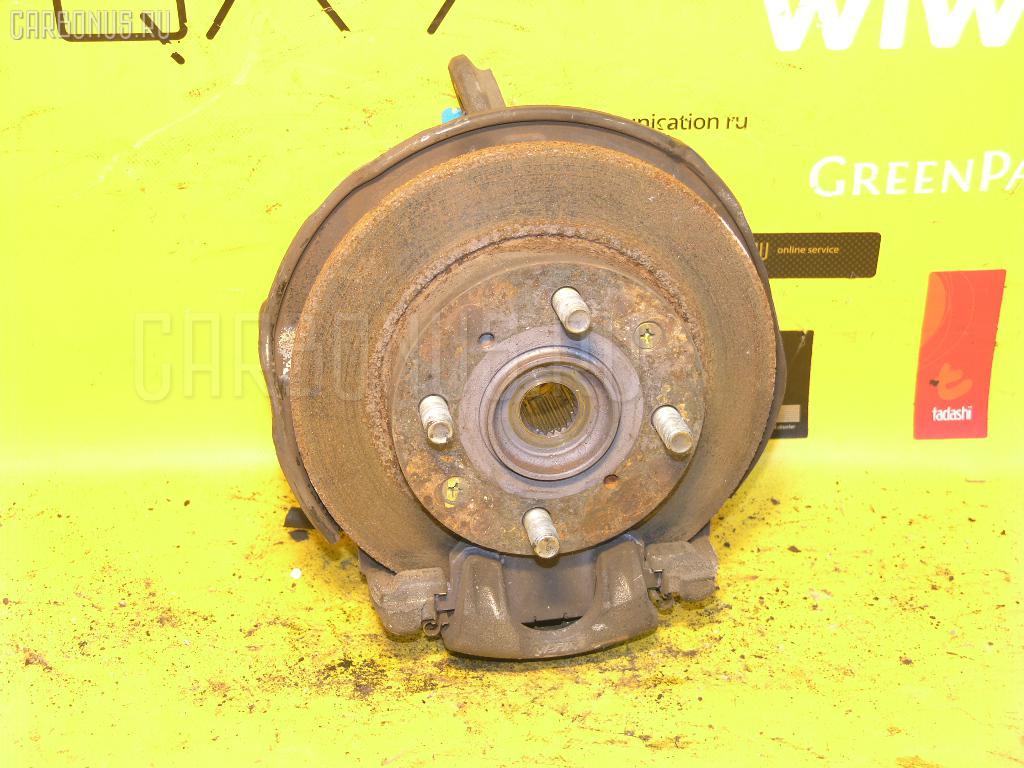 Ступица Honda Acty HA7 E07Z Фото 1