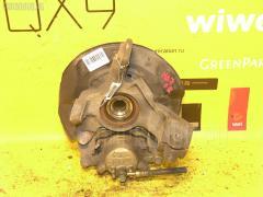 Ступица Honda Acty HA7 E07Z Фото 2