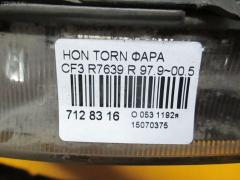Фара HONDA TORNEO CF3 Фото 3