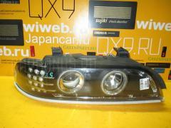 Фара RSD-100302A RELIABLE RSD-100302A на Bmw 5-Series E39-DT42 Фото 2