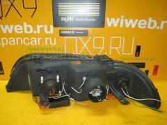 Фара RSD-100302A RELIABLE RSD-100302A на Bmw 5-Series E39-DT42 Фото 1