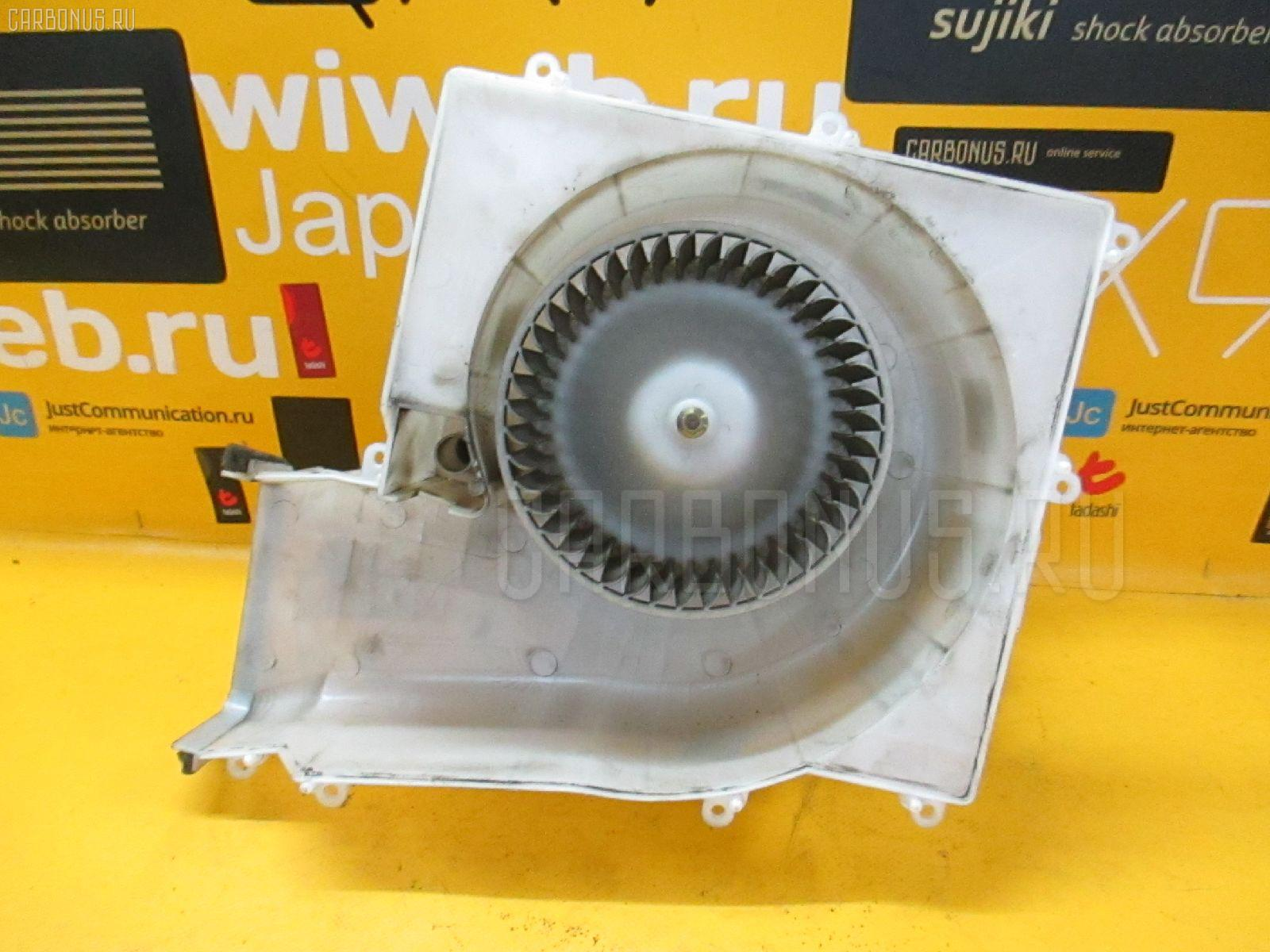 Мотор печки NISSAN PRIMERA QP12. Фото 10