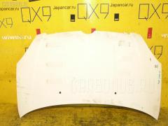 Капот Daihatsu Storia M100S Фото 1