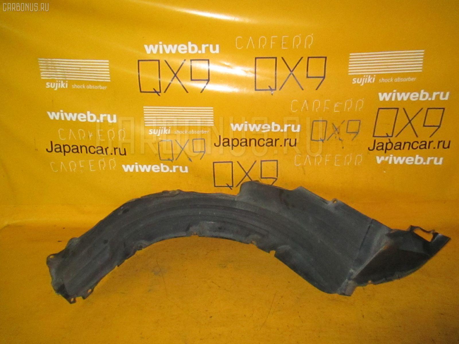 Подкрылок TOYOTA CORONA EXIV ST202 3S-FE. Фото 4
