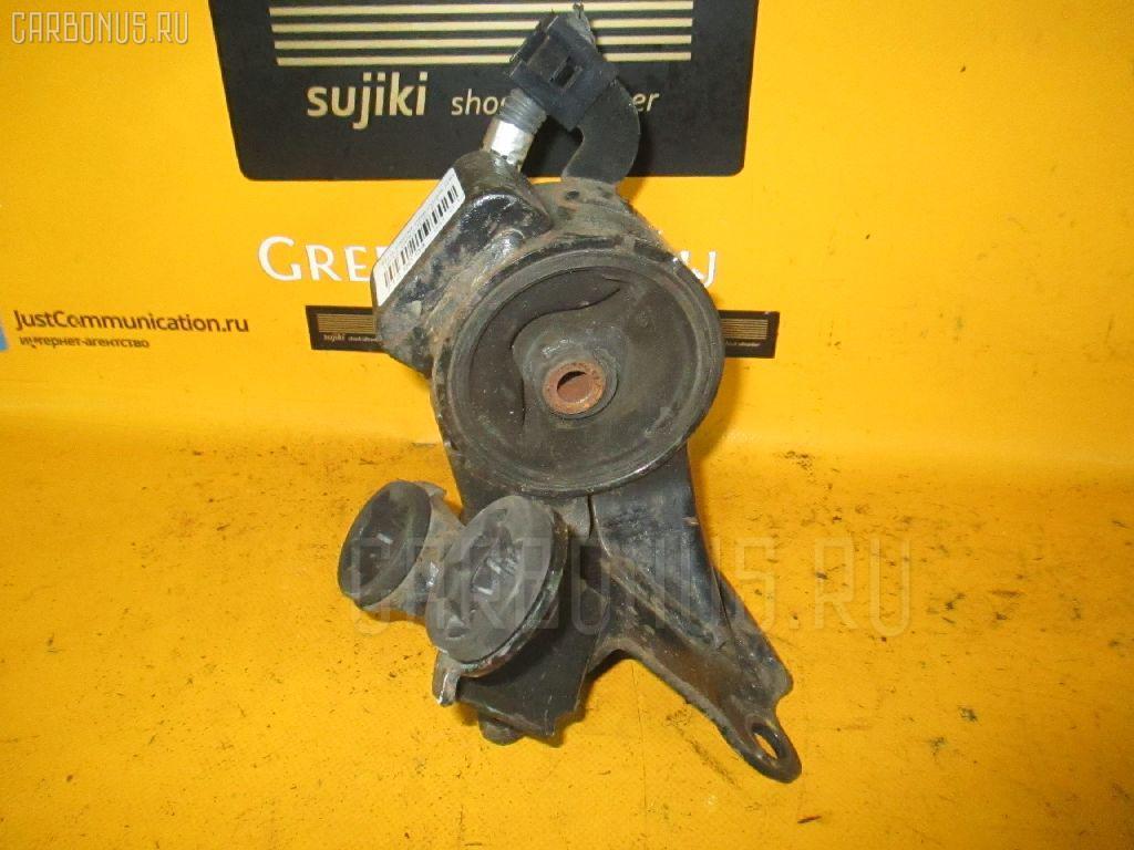 Подушка двигателя NISSAN PRIMERA TP12 QR20DE. Фото 7