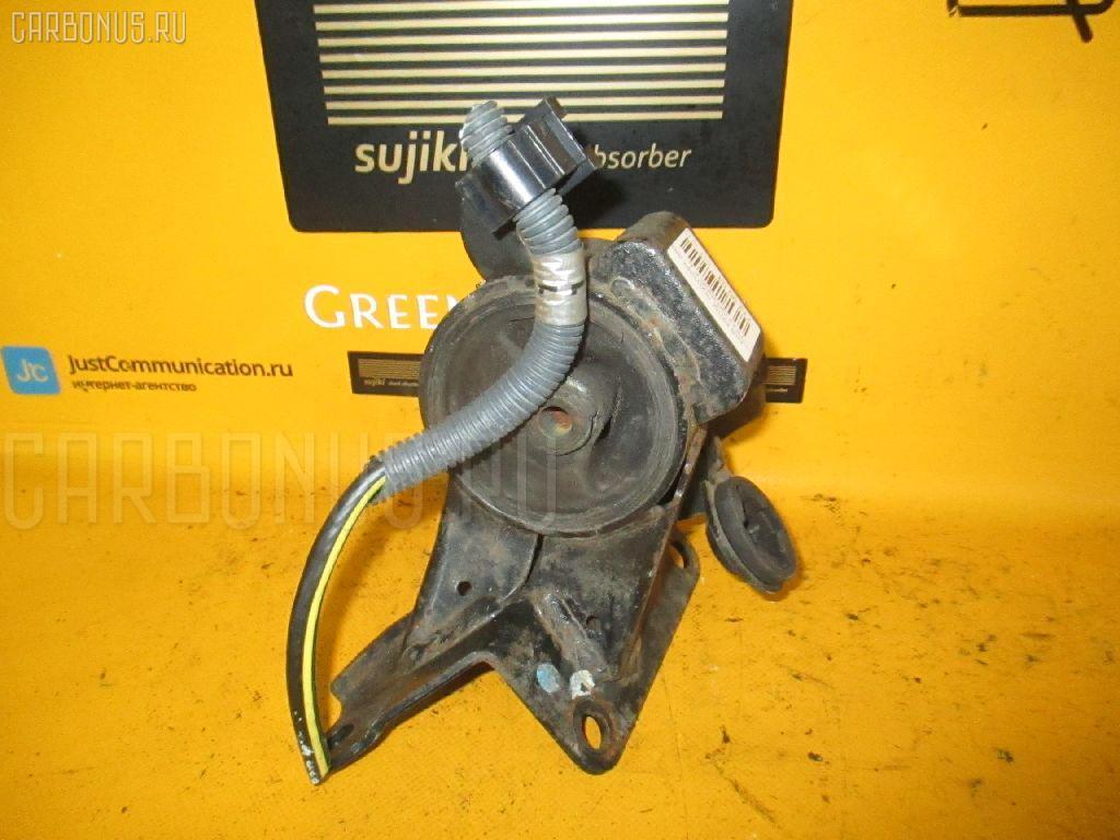 Подушка двигателя NISSAN PRIMERA TP12 QR20DE. Фото 6