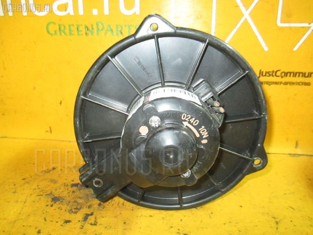 Мотор печки TOYOTA CORONA EXIV ST202 Фото 2