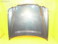 Капот MERCEDES-BENZ E-CLASS W210.061 Фото 1