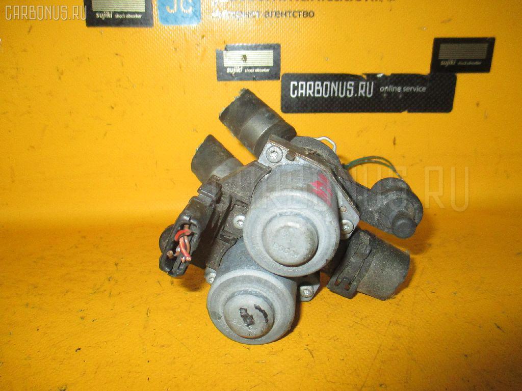 Клапан отопителя MERCEDES-BENZ E-CLASS W210.061. Фото 1