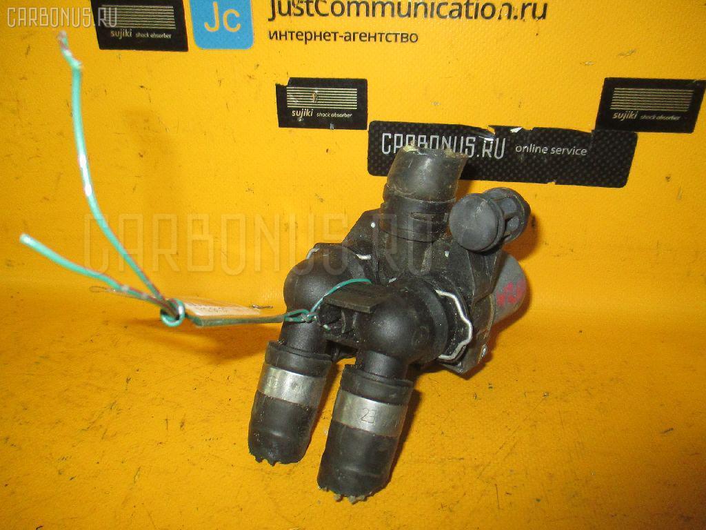 Клапан отопителя MERCEDES-BENZ E-CLASS W210.061. Фото 2