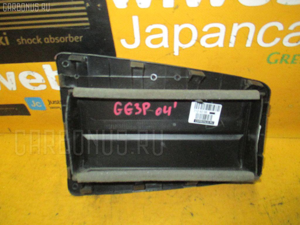 Air bag Mazda Atenza sedan GG3P Фото 1