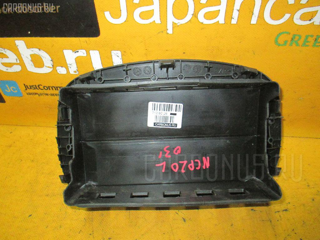 Air bag TOYOTA FUNCARGO NCP20. Фото 10
