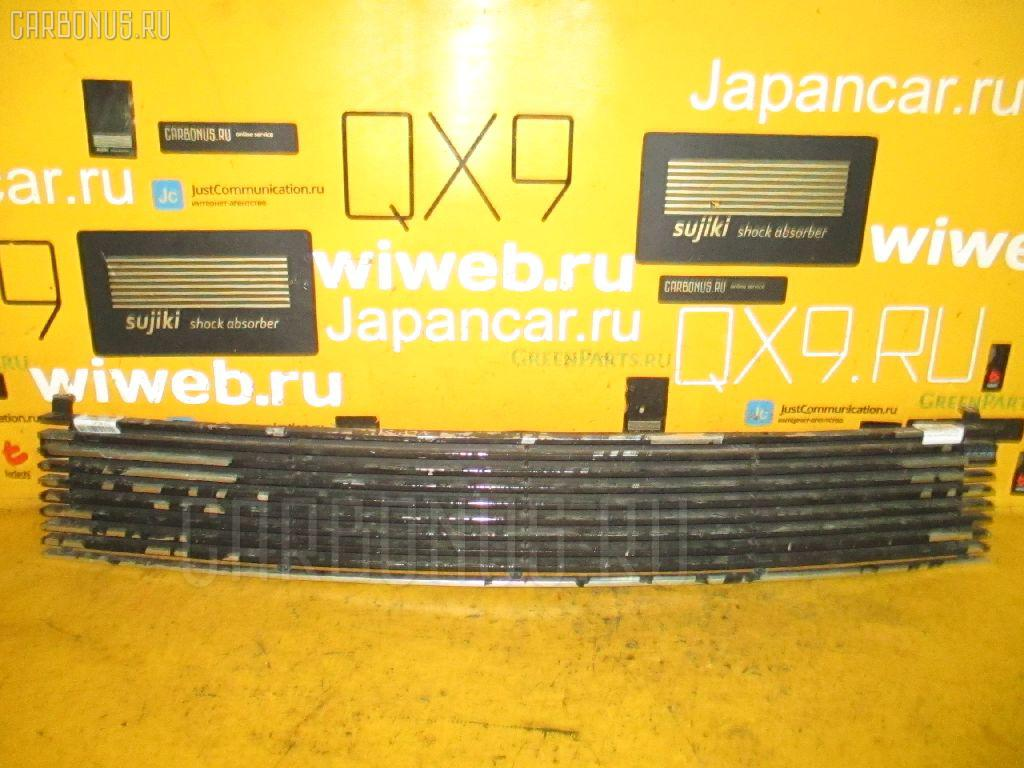 Решетка радиатора TOYOTA BB NCP31. Фото 5