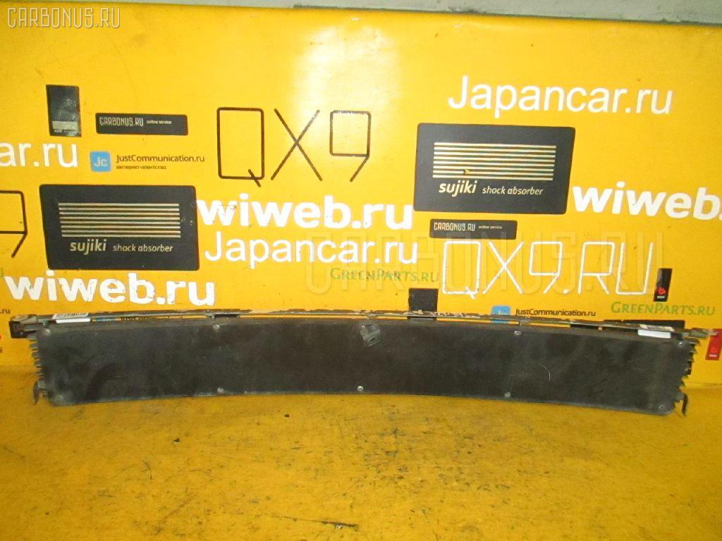 Решетка радиатора TOYOTA BB NCP31. Фото 6