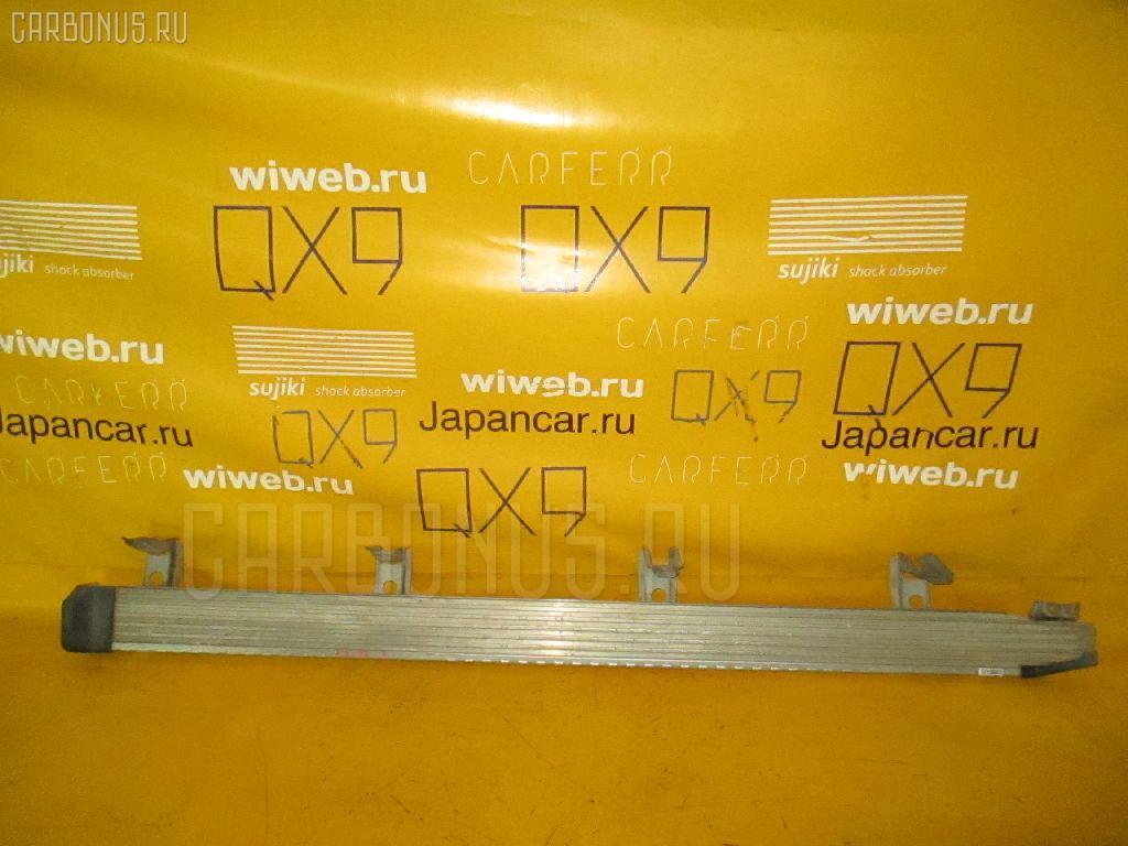 Подножка Toyota Land cruiser prado KZJ78G Фото 1