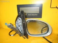 Зеркало двери боковой VOLKSWAGEN GOLF V 1KBLX Фото 3