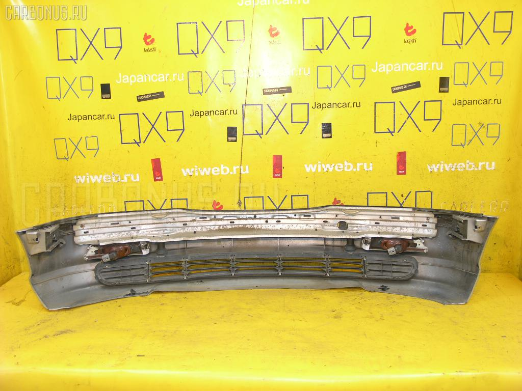 Бампер Bmw 3-series E46-AL32 Фото 1