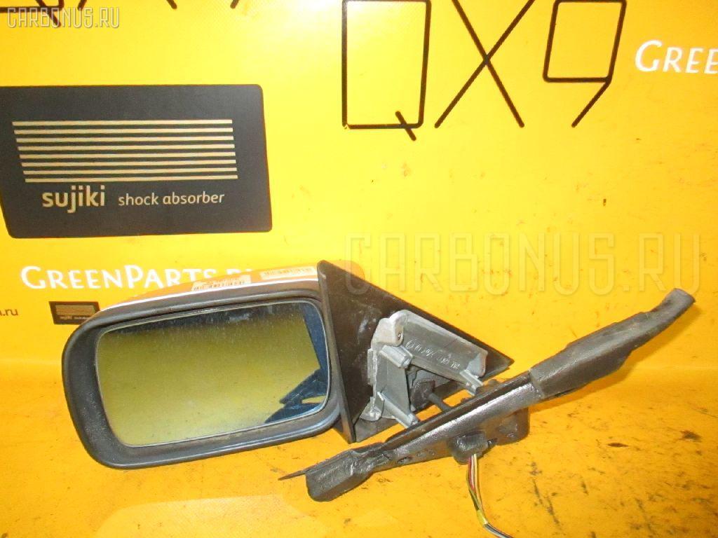 Зеркало двери боковой BMW 3-SERIES E46-AL32. Фото 5