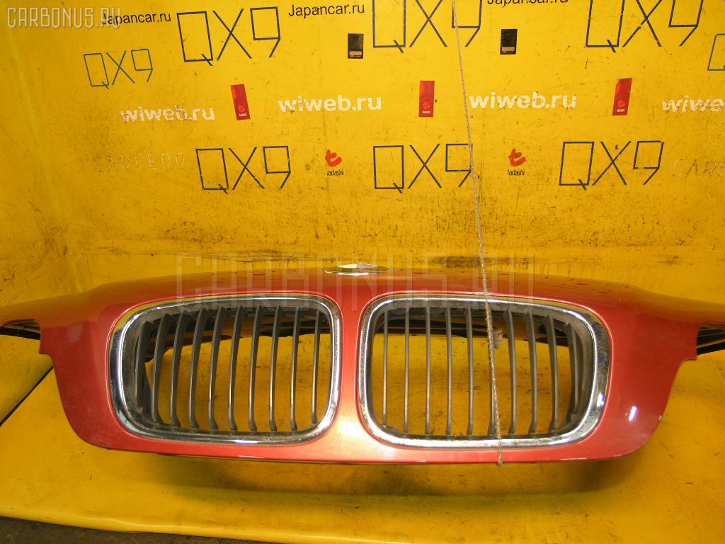 Капот BMW 3-SERIES E46-AT52 Фото 3