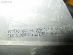 Стоп BMW 3-SERIES E46-AT52 Фото 1