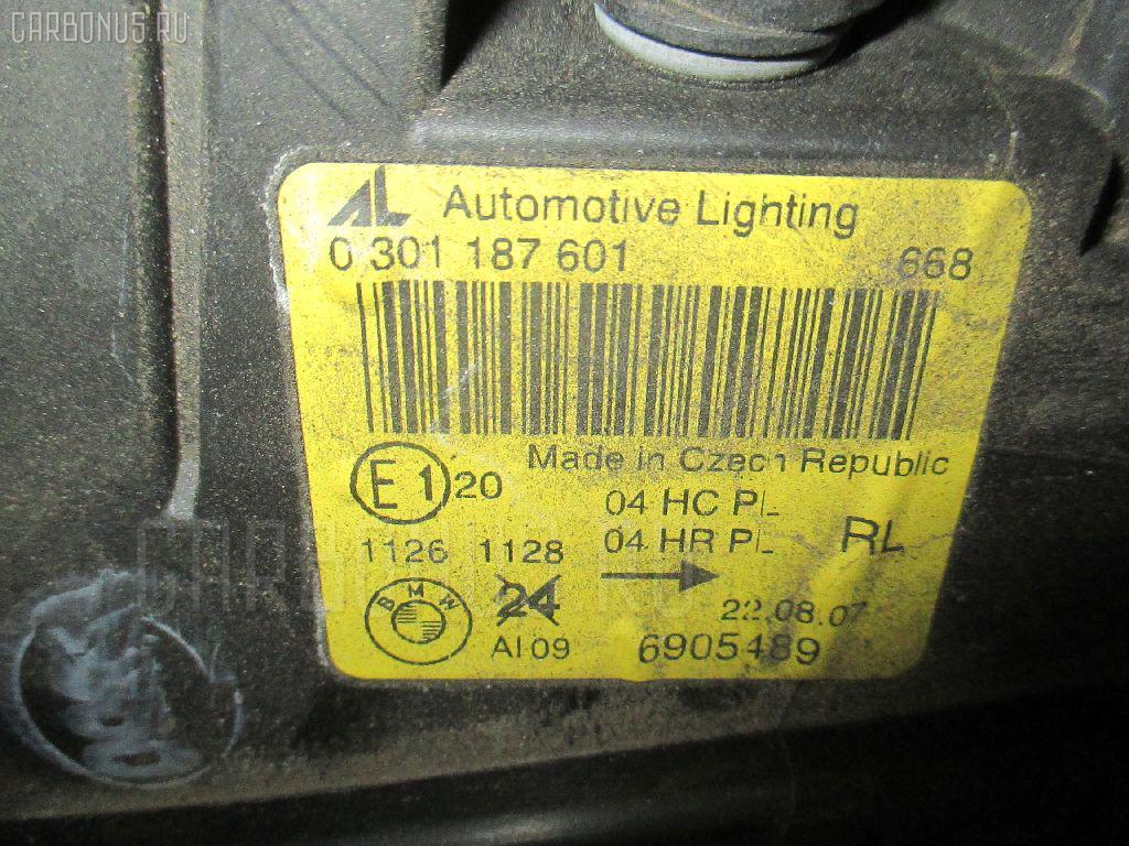 Фара BMW 3-SERIES E46-AT52 Фото 2