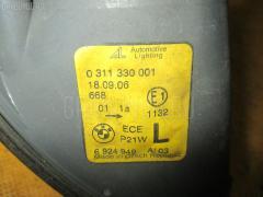 Поворотник к фаре Bmw 3-series E46-AT52 Фото 2