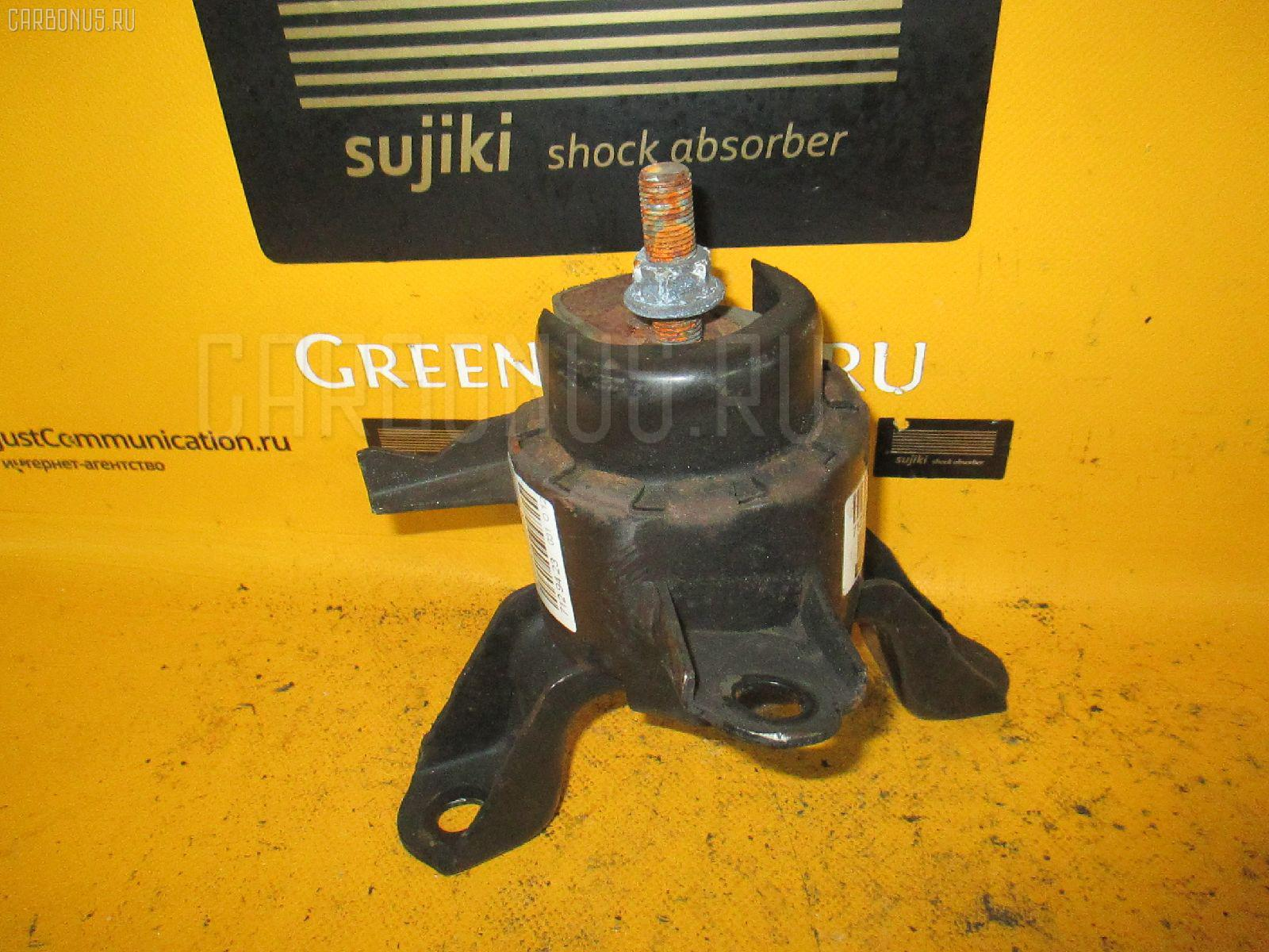 Подушка двигателя MAZDA MPV LW5W GY. Фото 3