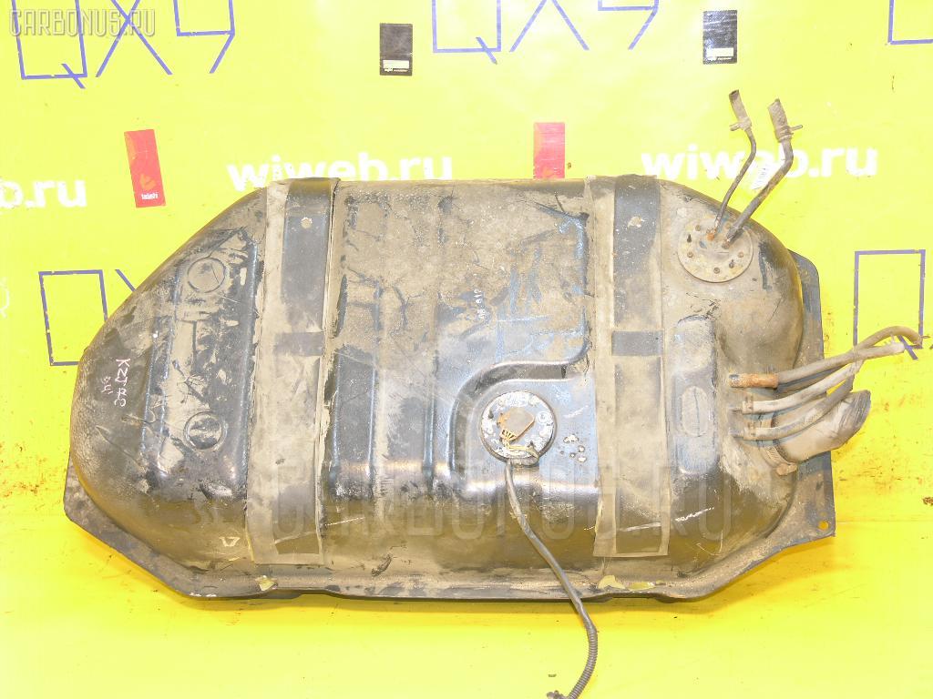 Бак топливный TOYOTA LAND CRUISER PRADO KZJ78G 1KZ-TE Фото 1