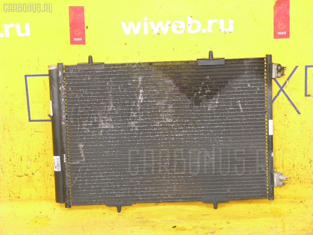 Радиатор кондиционера CITROEN C3 FCNFU NFU-TU5JP4 Фото 1