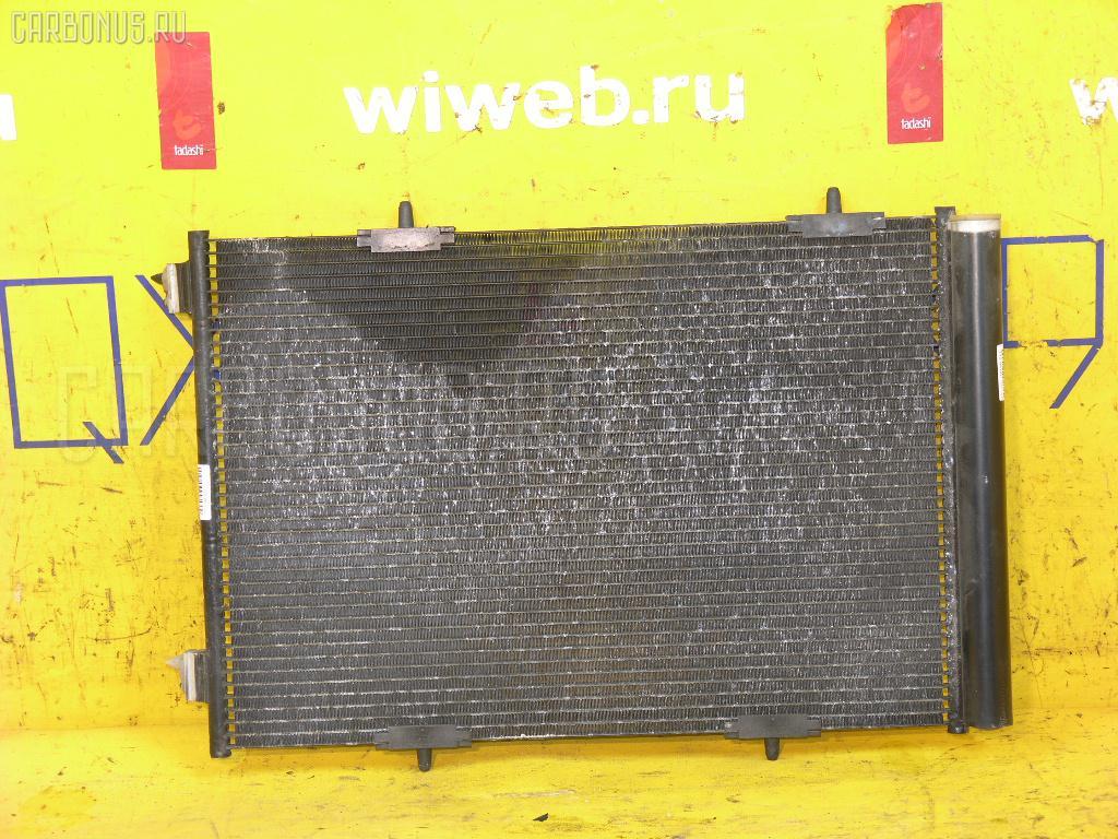 Радиатор кондиционера CITROEN C3 FCNFU NFU-TU5JP4 Фото 2