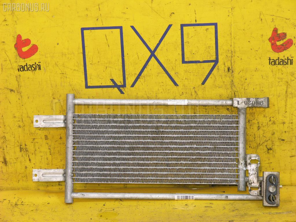 Радиатор АКПП BMW 3-SERIES E36-CB20 M52-206S3. Фото 7