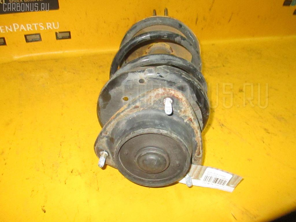 Стойка амортизатора Subaru Legacy b4 BE5 EJ206 Фото 1