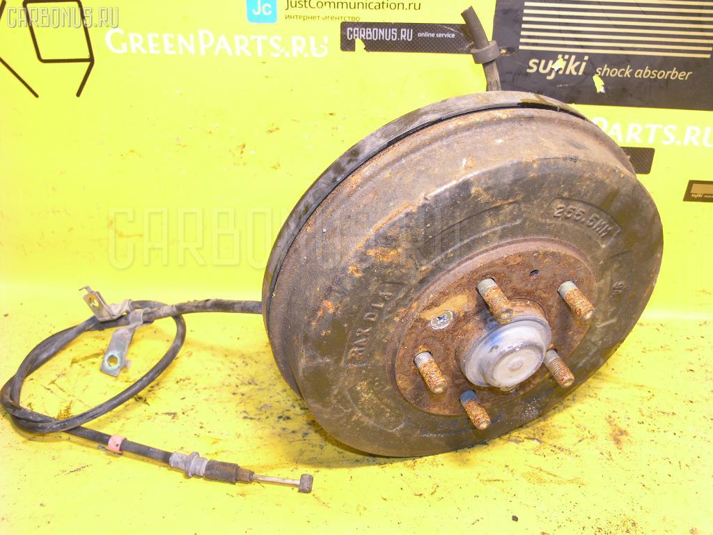 Ступица MAZDA MPV LW5W GY Фото 2