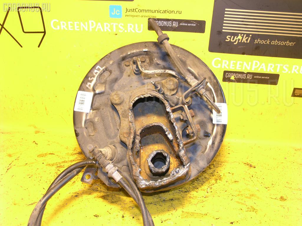 Ступица MAZDA MPV LW5W GY. Фото 1
